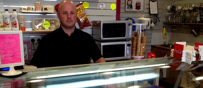 mauds ice cream monkstown
